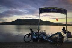 Cyklobobule 2019 - Molo Strachotín