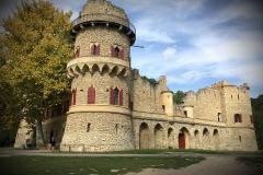 Cyklobobule 2020 - Lednice - Janův hrad